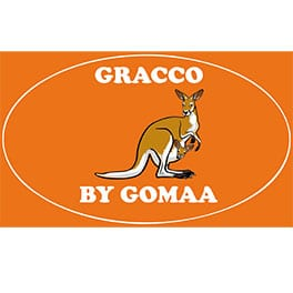 GRACO BY GOMAA